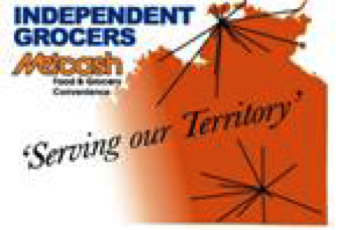 Independent Grocers Logo